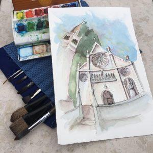 Cathedral of Gemona del Friuli