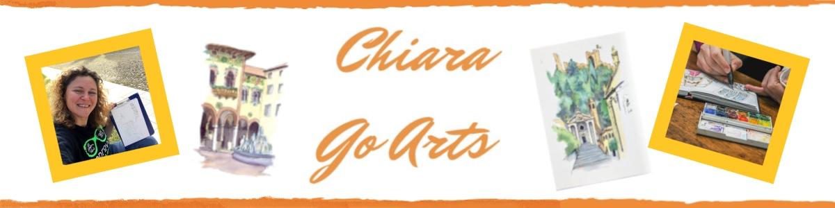 Chiara Go Arts Etsy Shop