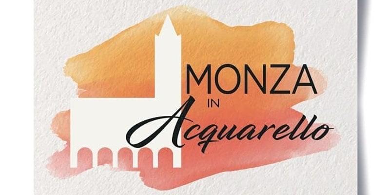 Monza in Acquarello: the International Watercolor Festival