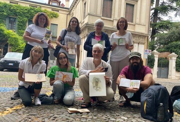 Padova Urban Sketching Group